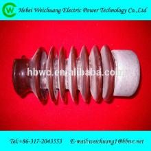 Aislador de ferrocarril eléctrico / aislador de tipo