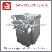 Hot vente SRH250-70 industrielle cire émulsion matériel
