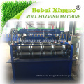 Hebei Xinnuo 2016 hot sela curving sheet roof forming machine