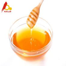 Exporter le miel d'abeille couleur ambre