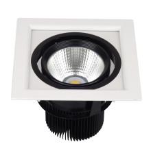 Luz de teto LED COB LED Downlight Luz LED