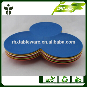 wholesale fruit trays nice colorful candy plate