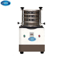 Multi-tier Sieve Shaker Price Vibration Testing Machine/ High Precision Particle Size Analysis Sieve Shaker