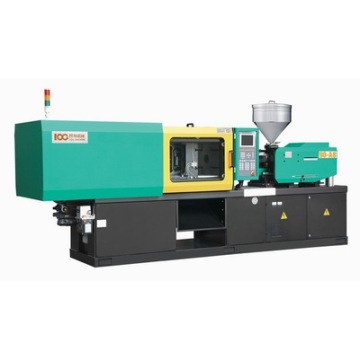 S6 Series Servo-Motor Horizontal Plastic Injection Molding Machine