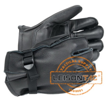 Military Tactical Fastrope Handschuhe mit ISO Standard