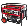 Power Value 13HP Generator Horsepower, 5.0kVA Gasoline Generator