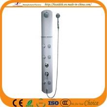 Columna de ducha de acrílico del baño del ABS (YP-013)