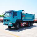 U-Type Cargo HOWO 6X4 336HP Dump Truck