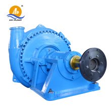 Centrifugal river sand gravel pump