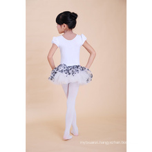 Alibaba wholesale Cheap Skintight Ballet dance dress with Beaded for girls