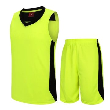 2017 New Style Custom Basketball Jersey Uniform Design