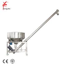 Schneckenfördermaschine für Zementpulver