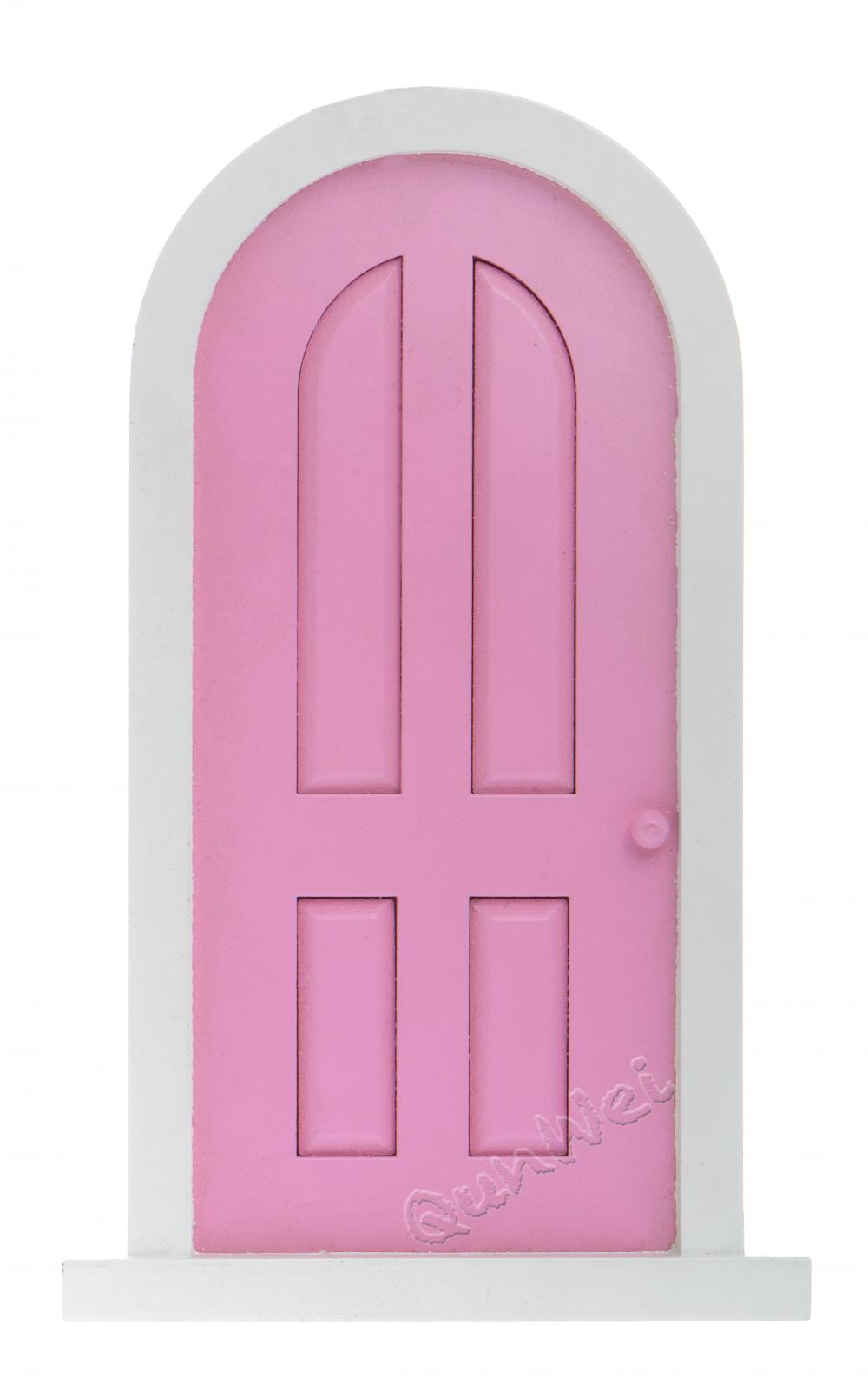 1/12 مقياس ELF FAIRY DOOR