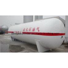 40 M3 LPG-Lagertank