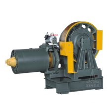 Traction Machine of Elevators (YJ240)