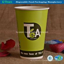 Coupe de thé personnalisée de haute qualité