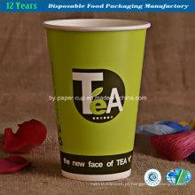 Alta qualidade personalizado chá xícara