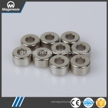 Special customized high grade y30 y35 ferrite magnets