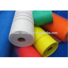 Kinds of ITB 160gr 5x5 fiberglass mesh in Russia market
