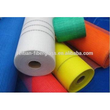fiberglass mesh for 125gr 4x4 fiberglass netting in feitian