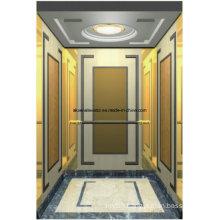 Passenger Elevator Lift Machine Roo and Machine Room Less
