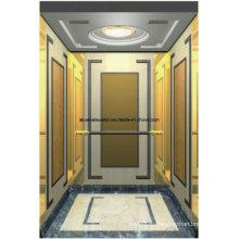 Подъемник для пассажирского лифта Ру и машинный зал Менее
