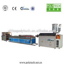 Économie - énergie UPVC/CPVC/PVC tuyau plastique Production Extrusion ligne /Pipe faisant la Machine