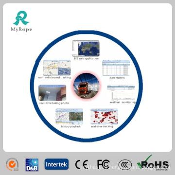 GPS Tracking Software Platform Support Tk103 Tk102 Gt06 Gt02 Meitrack GS102