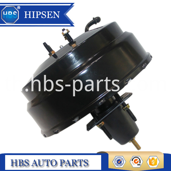 Dual Diaphragm Brake Vacuum Booster