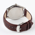 high quality genuine leather watch for men and women