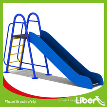 Children Small Metal Outdoor Slide (LE.HT.080)