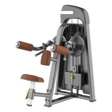 Gimnasio equipo gimnasio equipo comercial aumento Lateral para musculación