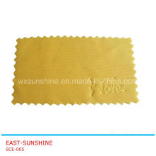Microfiber Glasses Cleaning Cloth (SCE-005)