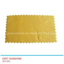 Салфетка для чистки стекол из микрофибры (SCE-005)