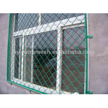Beautiful Grid Wire Mesh Fence (Factory)
