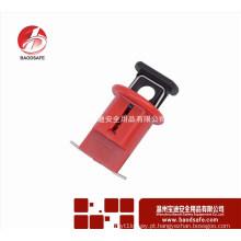 Wenzhou BAODI Disjuntor em miniatura Bloqueio Pinos de nylon cheios de vidro para fora alargar BDS-D8604