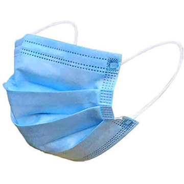 Face Mask Particulate Respirator with Ce FDA Certificate