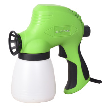 Personlized Products for China Spray Gun,Air Spray Gun,Foam Spray Gun,Airless Paint Spray Gun Supplier 110W Hand Held Electric  Spray Paint Gun supply to Samoa Manufacturer