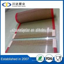 Free Sample PTFE cintos de malha aberta para Secagem têxteis e materiais não-tecidos