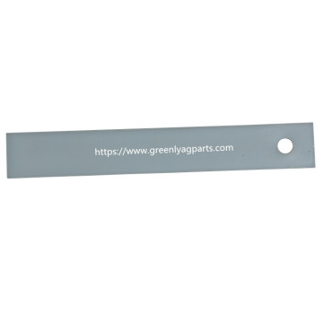 Agricultural machinery spare parts Plastic plate G13