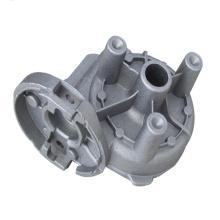 Light Weight Aluminum Die Casting Mould Custom Parts