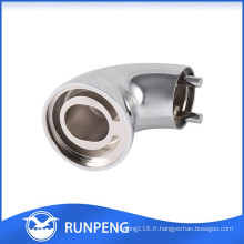 Acier inoxydable d'acier inoxydable de précision coulée sous pression