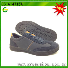 New 2015 Fashion Men Casual Shoes