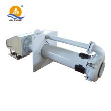 Pansement minier centrifuge ou alimentation hydrocyclone Pompe verticale
