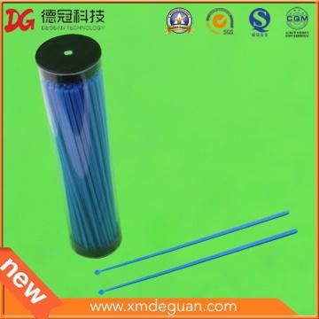 Cuchara de medición antiestática de plástico micro especial