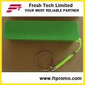 Chargeur de batterie multicapacité Parfum 2600mAh Portable Power Bank (C002)