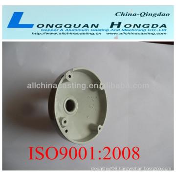 motor castings spare part,motor cases die casting