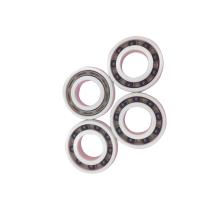 Zirconia Silicon nitride Cerarmic bearing 6902 hybrid ceramic bearing for bikes