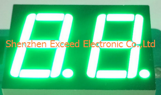 0.36 inch Dual Digit LED Display