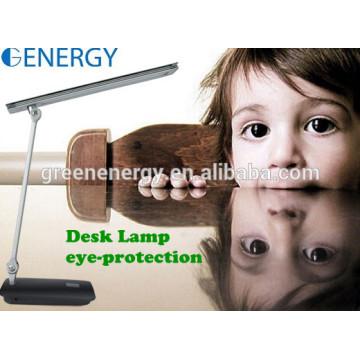 Made in China dimmen in drei Gängen führte Tischlampe, LED-Leselampe, LED-Schreibtischlampe & Augenschutz